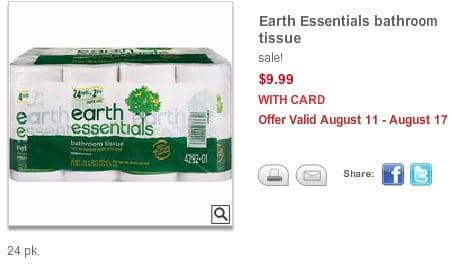 earth essentials