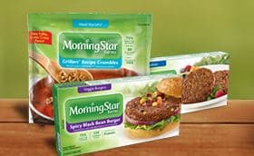 morning star farms coupon