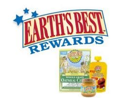 Earth's Best Rewards