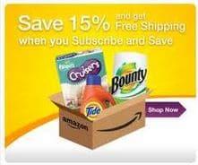 Amazon S&S