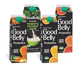 GoodBelly Coupon