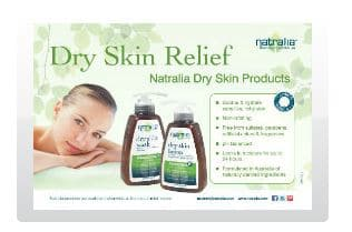 Natralia free sample