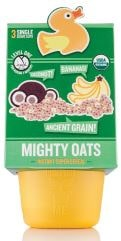 free little duck mighty oats