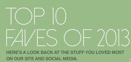 recyclebank top 10