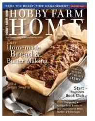 hobby farm home mag