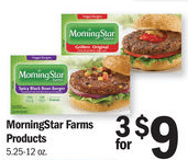 meijer 124 mornstar