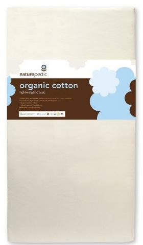 naturepedic organic mattress