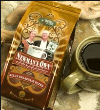 newmans own organic coffee coupon