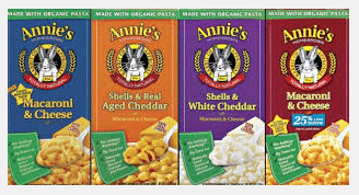 annie's macaroni and cheese coupon