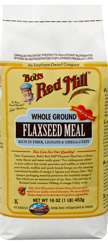 bob's red mill flax coupon