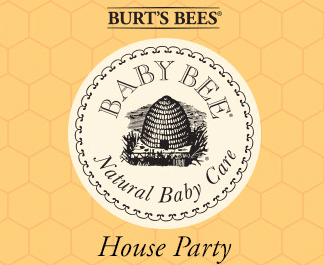 burt's bees home party
