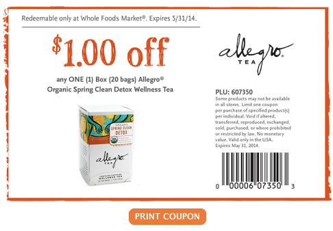 whole foods april bonus coupon