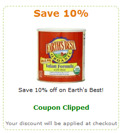 amazon earths best coupon