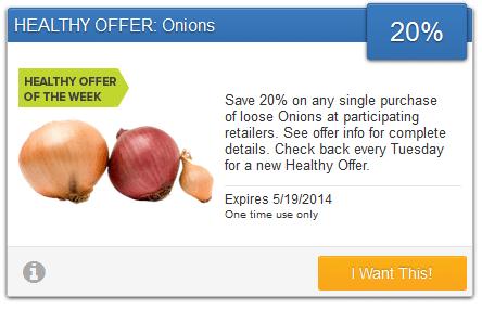 onions savingstar