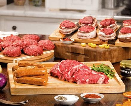 organic meat amazon