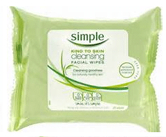simple coupon wipes