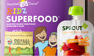 zulily organic baby food 50 off