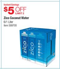 costco organic and natural coupons