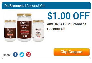 dr. bronner's coupon
