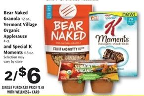 rite aid bear naked