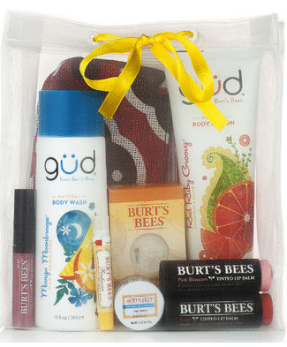 burt's bees grab bag1