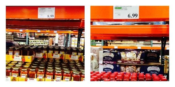 organic tomato deals at costco