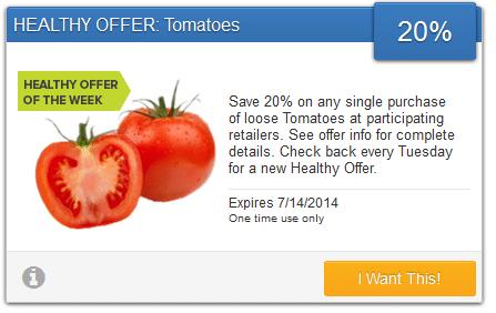 savingstar tomato