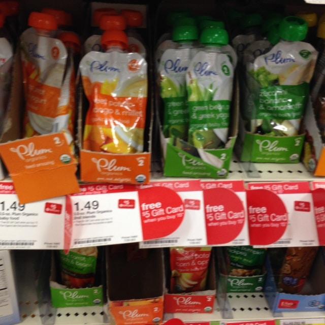 target plum organics
