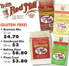 big lots bobs red mill sale