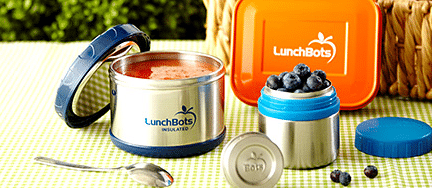 lunchbots zulily