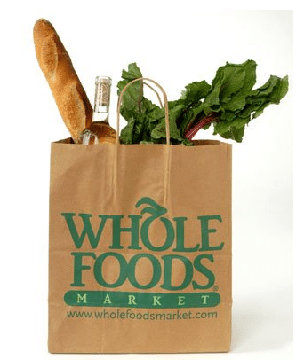 whole foods coupon policy