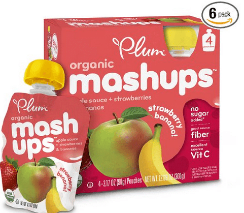 plum mashups amazon deal