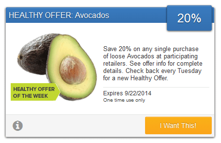 savingstar avocado