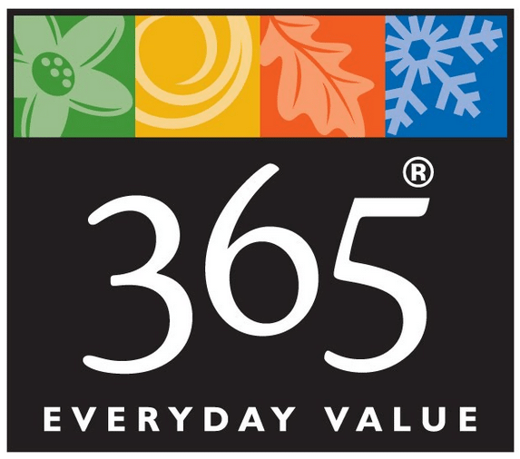 whole foods 365 gmo
