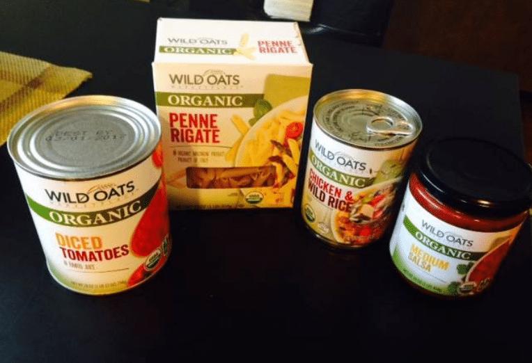 wild oats under 10