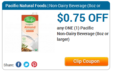 This includes tracking mentions of Pacific Foods coupons on social media outlets like Twitter and Instagram, visiting blogs and forums related to Pacific Foods products and services, and scouring top deal sites for the latest Pacific Foods promo codes.
