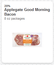 applegate cartwheel bacon
