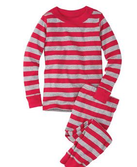 hanna anderson pajamas