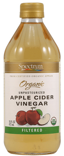 spectrum apple cider vinegar whole foods
