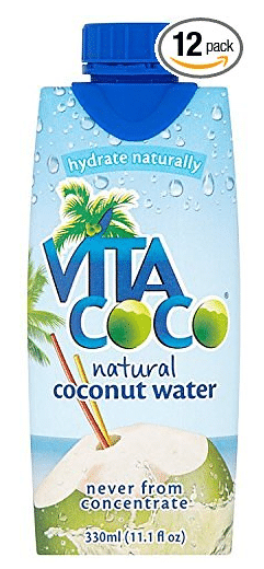 vita coco amazon lightning deal