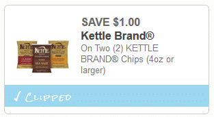 kettle brand coupon
