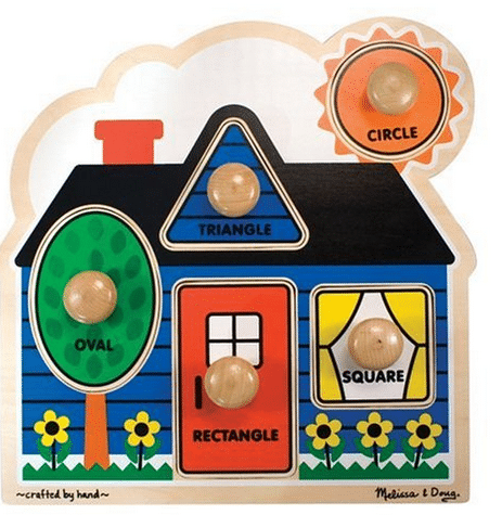 melissa and doug puzzle