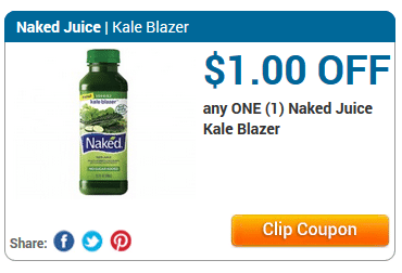 naked juice coupons