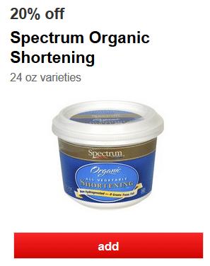 spectrum target cartwheel coupon