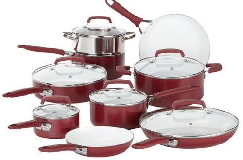 wearever nonstick cookware coupon