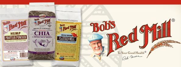 bobs red mill free shipping code