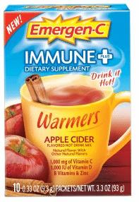 emergen c warmers