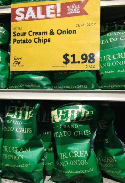 whole foods coupon matchups 1282