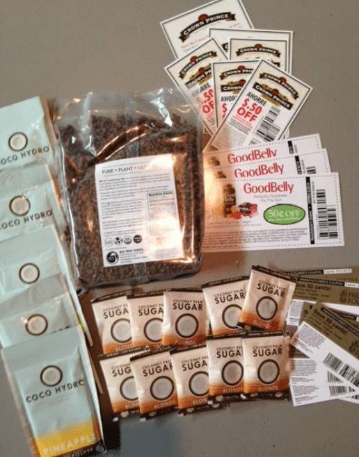 free organic coupons1