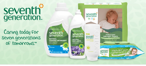 seventh generation products amazon warehouse